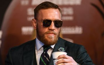 Dana White confirms Conor McGregor will not be lightweight champion after UFC 223