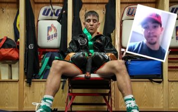 Michael Conlan: Superstition is for the weak-minded