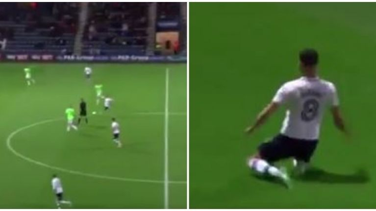 Alex Neil's comments following Alan Browne's absolute stunner have us very excited