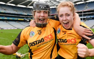 This Carlow club's extraordinary county run must surely be a new record