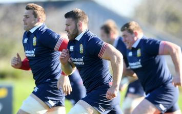 Nine Irish Lions set to return to action this weekend