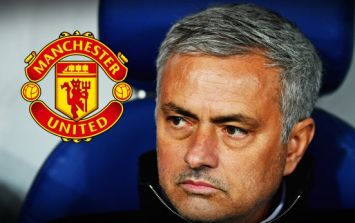 You can't be surprised at Mourinho not playing attacking football, that was never his way