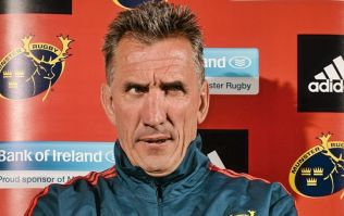 Rob Penney deserves a lot of credit for his honest words about Munster