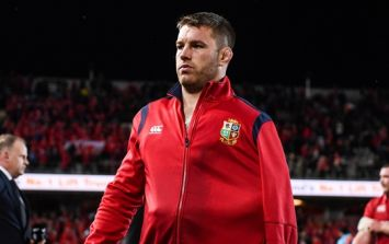 Sean O'Brien critical of Lions coaching, feels All Blacks should have been 'comfortably' beaten