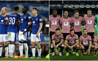 Everton v Sunderland responsible for uniquely brilliant statistic of the season