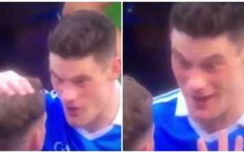 WATCH: Diarmuid Connolly has won that many All-Irelands, he's lost count