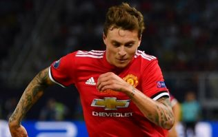 English Championship club rejected chance to sign Victor Lindelof