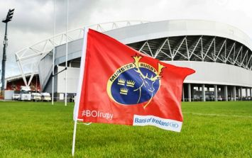 It's crazy that Munster moves to sign players from rival provinces were blocked