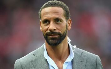 Rio Ferdinand on why teams will want to avoid Liverpool in the Champions League