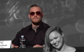 How on earth are Ronda Rousey's pay-per-view numbers this close to Conor McGregor's?