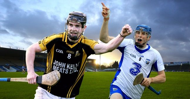 SHOCK HORROR: Austin Gleeson and Tony Kelly feature in top five hurling scores of 2016