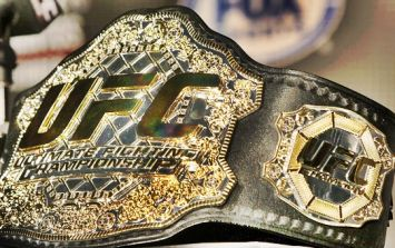 Our predictions for the UFC belt-holders come the end of 2017 feature a couple of out-there picks