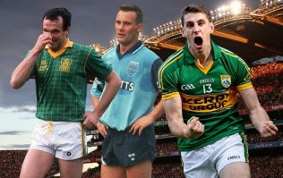 QUIZ: Can you name every All-Ireland football winner of the last 30 years?