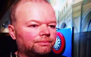 VIDEO: Raymond van Barneveld's heartbreaking interview is genuinely hard to watch