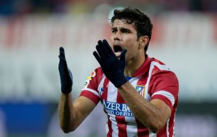 Diego Costa: The officials hate me and there's nothing I can do to change that
