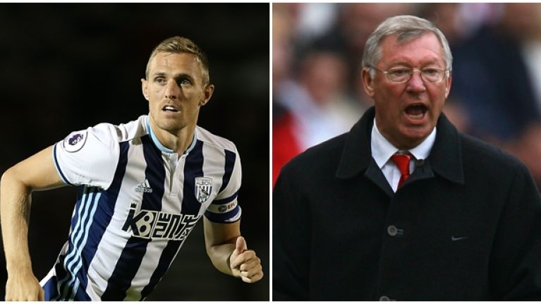 Darren Fletcher reveals how Alex Ferguson spied on the Manchester United players