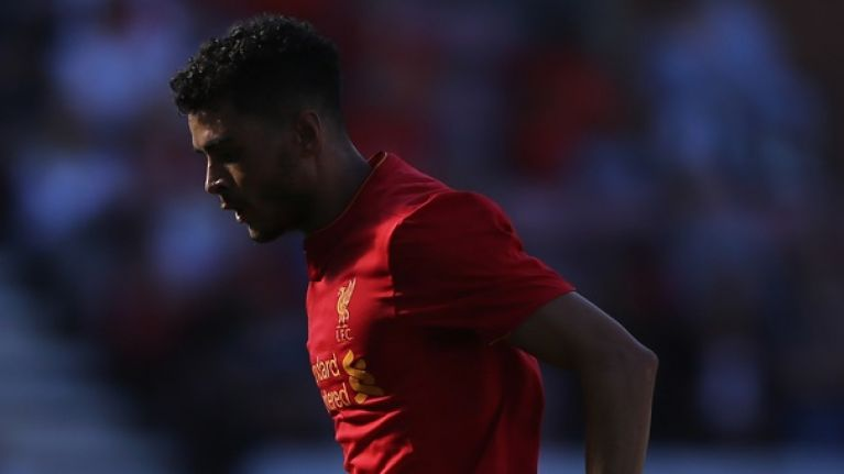 Liverpool flop makes move to work under Manchester United legend at Championship outfit