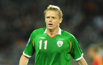 QUIZ: You have 60 seconds to name every team Damien Duff has played for
