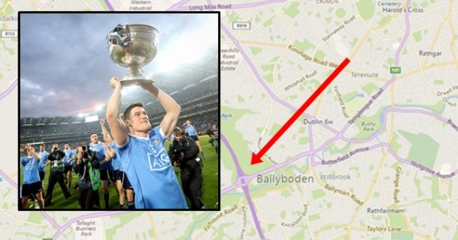 Great news for sports fans as Dublin set for new 25,000 capacity stadium
