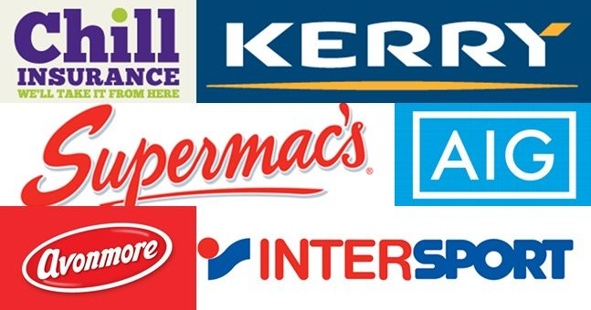 QUIZ: Can you name the county from their jersey sponsors?