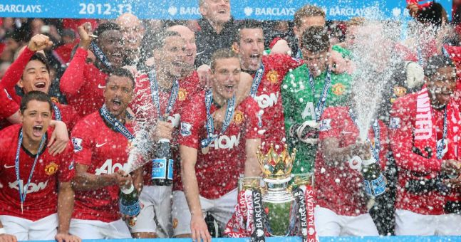 QUIZ: How many of the top 10 league champions can you name without making a mistake?