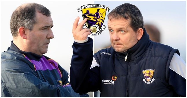 Wexford GAA to officially ban media from management and county board meetings