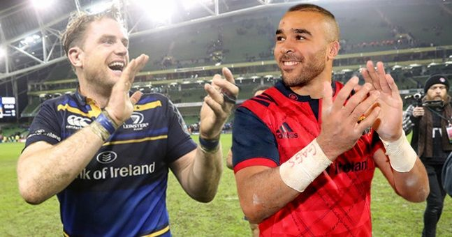 Here's what each province needs to reach the Champions Cup knock-out stages
