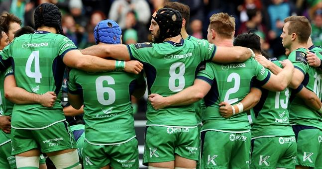 Connacht close in on new head coach