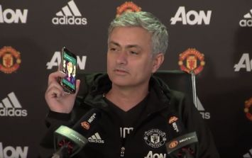 Jose Mourinho has delivered the news every Manchester United fan was dying to hear