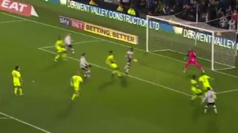 WATCH: Darren Bent's penis goal celebration will leave you giggling and wincing simultaneously