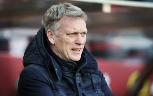 David Moyes makes move for out of favour Irish midfielder