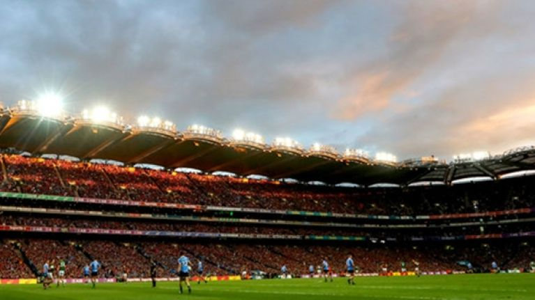 Great news for GAA fans as even more games will now be televised