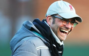 More relief for Liverpool fans as Jurgen Klopp names starting XI for Southampton clash