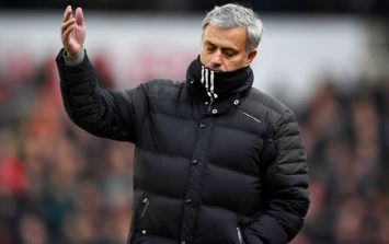 Jose Mourinho to be investigated by FA following win over Newcastle