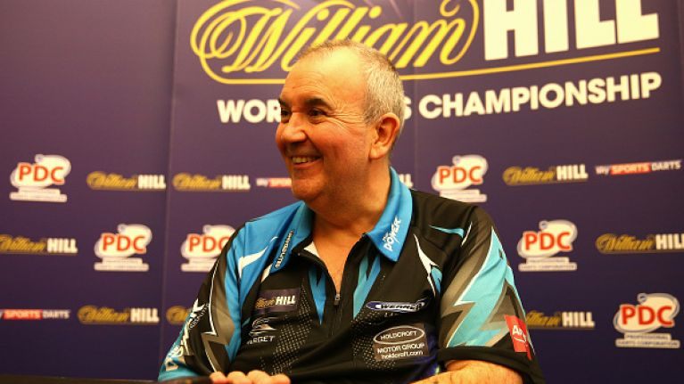 Phil Taylor to quit PDC darts at the end of the year