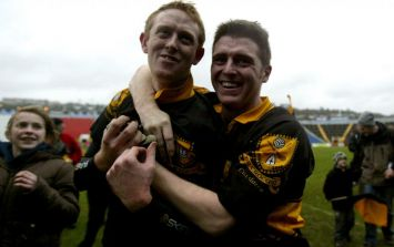 Dr. Crokes Kerry club champions again as number of cards issued causes concern