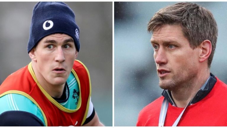 WATCH: Ronan O'Gara defends Ian Keatley and condemns booing