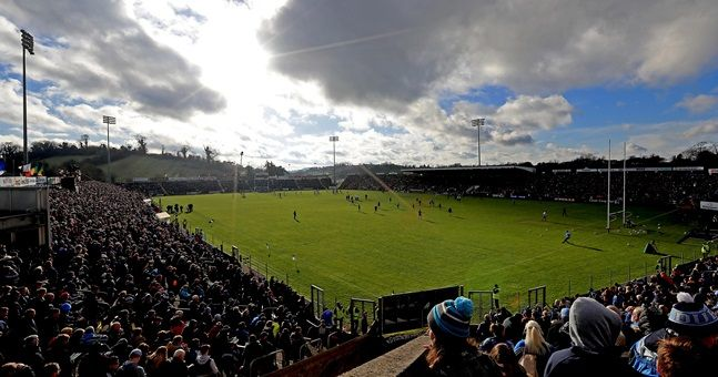 League attendances and scoring stats rubbish Joe Brolly's doom and gloom notion