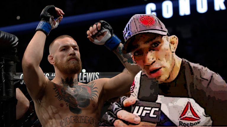 Tony Ferguson medical suspension clears way for Conor