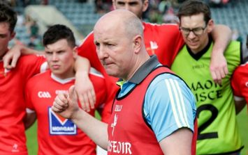 Louth manager's approach to training is bloody refreshing and others should take note