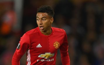 Jesse Lingard reveals who is the best trainer at Manchester United