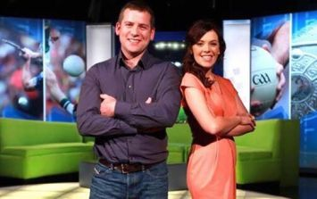 A petition has been launched to save Seo Spóirt on TG4