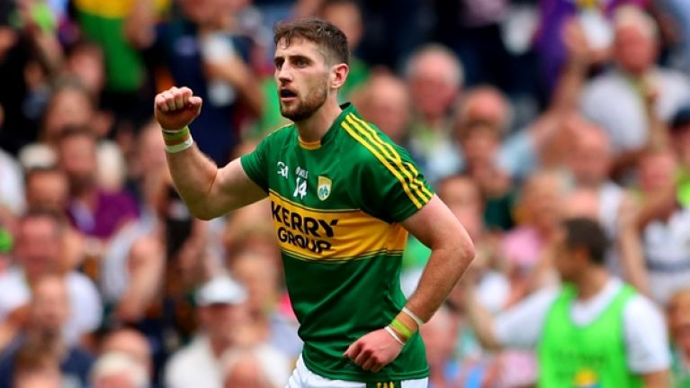 What Paul Geaney had to do to make it in Kerry is a real eye-opener