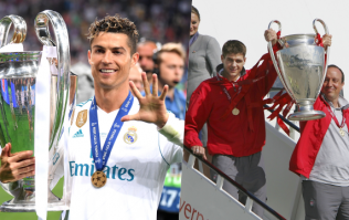 You have five minutes to do this Champions League quiz, but there's a catch