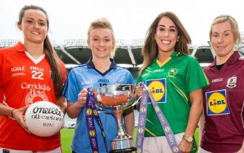 Ranking the 32 ladies GAA county jerseys with one word to describe each