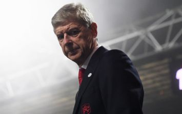 'I have dedicated my whole life to making this club solid' - Wenger gives first interview since resignation