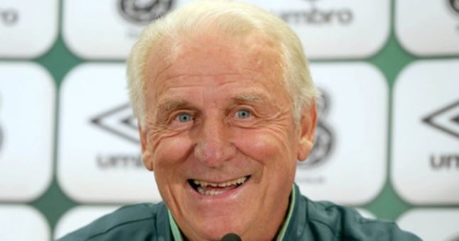 Giovanni Trapattoni in the running for former World Cup hosts managerial post