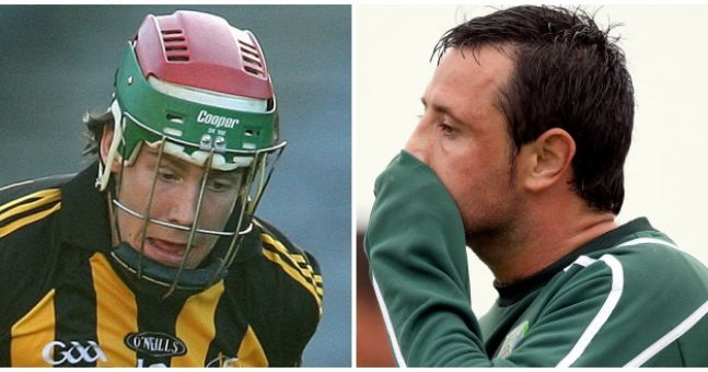 The real story behind Kilkenny hurling's own 'Andy Reid moment'