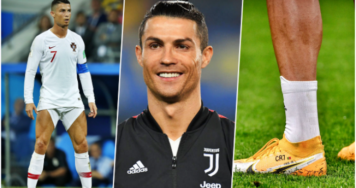 Cristiano Ronaldo Tells Us The One Exercise That Gives Such Power To His Legs Sportsjoe Ie