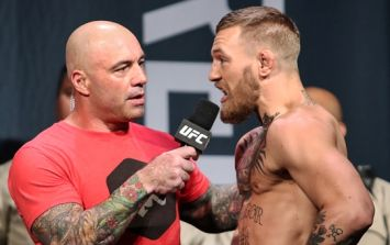 Not everyone will agree with Joe Rogan's huge claim about Conor McGregor's legacy